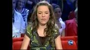 Maria Isabel En Yo Estuve Alli - Hq Version!.