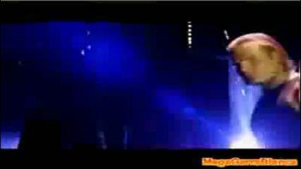 Jeff Hardy extreme 2009