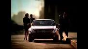 Mercedes Benz Cls Commercial History