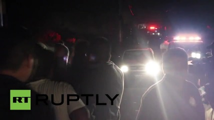 Guatemala: Hundreds killed in mudslide as rescue ops continue