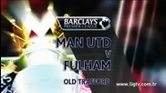 Manchester United - Fulham 3-2