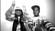 Lil Chuckee Feat. Mr. Tony - Knuck If You Buck Freestyle