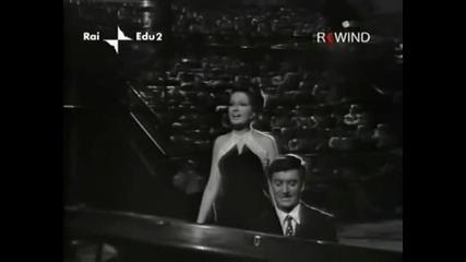 """ Teatro 10"" - първи епизод - 6/6 - 1964"