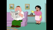 Family Guy - 8x08 - Dog Gone