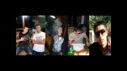 Angelinos ft. Rapa, Gilzata,vanka7a Armak - пъзел (audio)