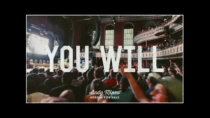 Andy Mineo - You Will