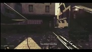 Call Of Duty 4 montage