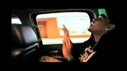 2011 Chris Brown ft. Benny Benassi - Beautiful People