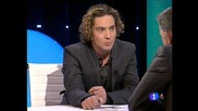 David Bisbal Entrevista / En Noches Como Esta 2009