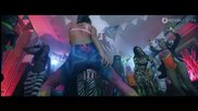 new Boier Bibescu feat. Fly Project - H.o.p. (official Music Video)2014