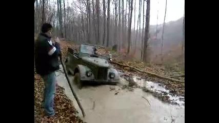 наи - проходимата кола в русия