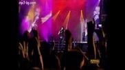 Преслава - Безразлична (рlaneta Derby 2006 - Live) ( Високо Качество )