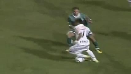 Свалиха гащите на Neymar ! ( Смях )