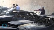 Car Bombs Kill 11 in Baghdad at End of Ramadan Fast