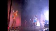 Winx Club On Tour - Girlfriend(japanese)