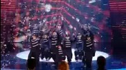 Вижте сами - Diversity или Susan Boyle - Britains Got Talent 2009 - Големия финал