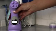 Erisonic Cleansing and Massage Systemvia torchbrowser.com