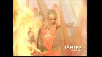 Камелия - Реклама На Напитка Тантра