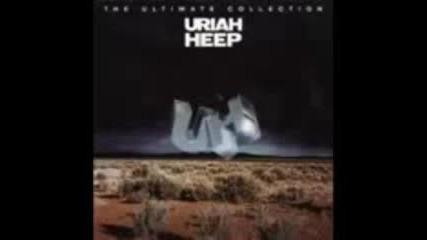 Uriah Heep - Free me (превод)