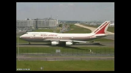 Най - Големите Самолети