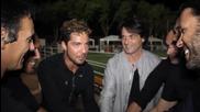 David Bisbal Gira Tu y Yo Alcazar de San Juan 30/08/2014