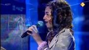 [jsf] Junior Songfestival 2010 Halve Finale Rosa - Vrij Als Een Vogel