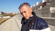 Марин Бакалов: Това, което сега виждаме, е плачевно