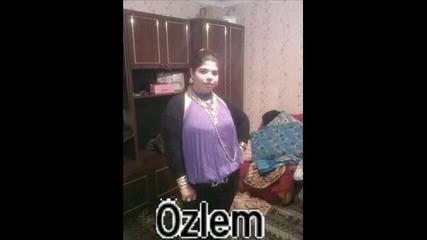 Ozge vs Ozlem aman aman coku guzelmis aman
