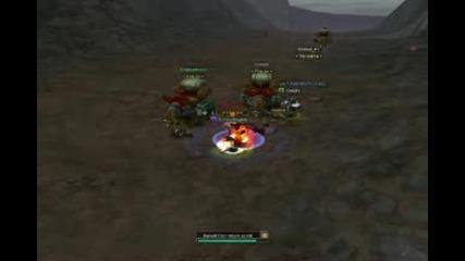 Silkroad Online Thief Video