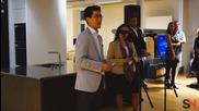 Galaxy Gear с официално представяне от Samsung & Vivacom и Мис България 2013
