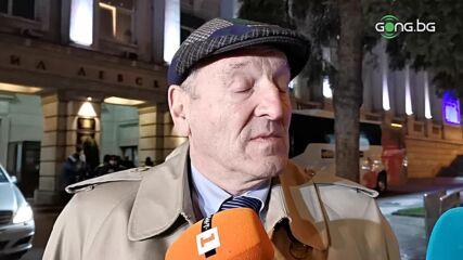 Михаил Касабов: Уставът не беше нарушен