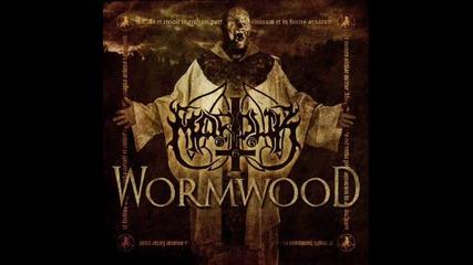 Marduk - This Fleshly Void