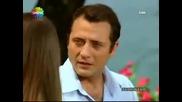 !!! Мелодията на сърцето [ Dudaktan Kalbe ] - целувката на Джамил и Ламиа