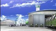 Senhime Zesshou Symphogear Episode 9 eng sub