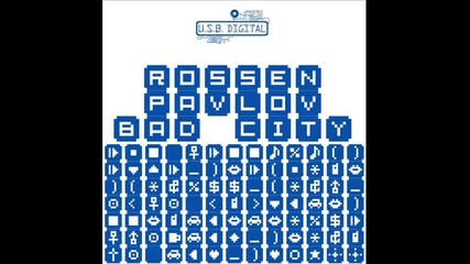 Rossen Pavlov - Bad City
