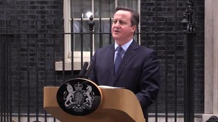 На 23 юни Великобритания ще гласува дали да остане в ЕС