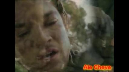 Legend of the Seeker: Kahlan// Richard - Breathe Into Me