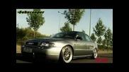 едно просто страхотно Audi A4 B5