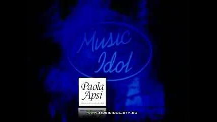 Music Idol 2 02.05 Съвети От Менторите