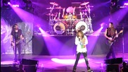 Whitesnake - You Keep On Moving - Live 24.11.2015, Sofia