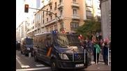 Стачки и протести в 23 страни в Европа