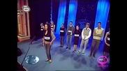 Music Idol 2: Роза Божинова - Театрален Кастинг