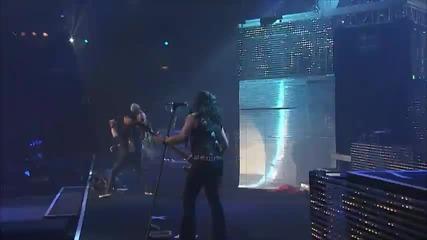 Scorpions Live Blackout - Get Your Sting & Blackout World Tour 2011