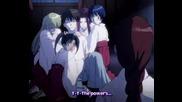 Ai Yori Aoshi Enishi Eng Sub Епизод 4