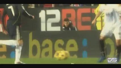 Cristiano Ronaldo - Fire 2010/2011 Hd