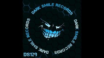 Alisson Dener - Ahh Ep [dark Smile Records]