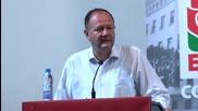 Миков: При подготовката за вота надделява натиска и политическото инженерство - видео БГНЕС
