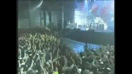 Live Earth Linkin Park Part 2