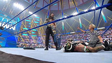 ¡Luchas de Hell in a Cell en SmackDown y Raw!: En Español, 24 Junio 2021