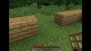 Minecraft-оцеляване със Tayg0 Ep.1 !!! -къщичка-